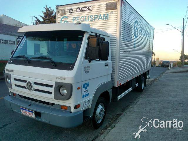Volkswagen VW 9150 E DELIVERY 2P