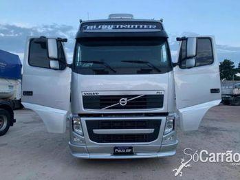 Volvo FH 440 6X2