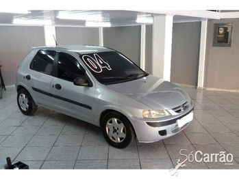 GM - Chevrolet CELTA 1.0 4P