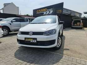 Volkswagen SAVEIRO CS - saveiro cs TRENDLINE G6 1.6 8V