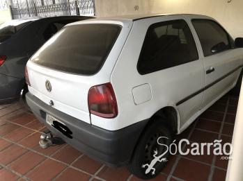 Volkswagen GOL MI 1.0 2P