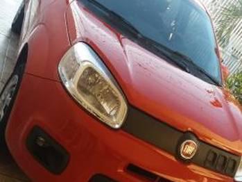 Fiat ATTRACTIVE 1.0 EVO Fire Flex 8V