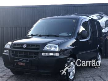 Fiat DOBLO CARGO 1.8