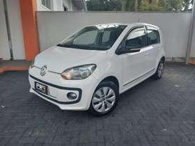 Volkswagen UP! - up! WHITE UP! 1.0 12V