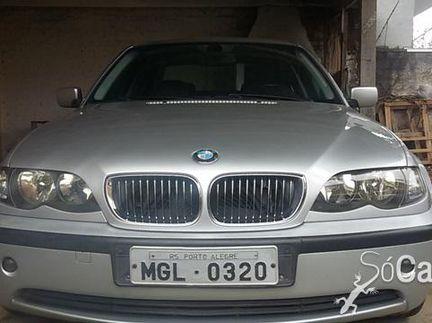 BMW 320i - 320i 2.0 24V