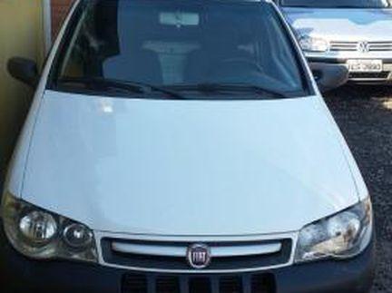 Fiat STRADA CD - STRADA CD ADVENTURE 1.8 16V
