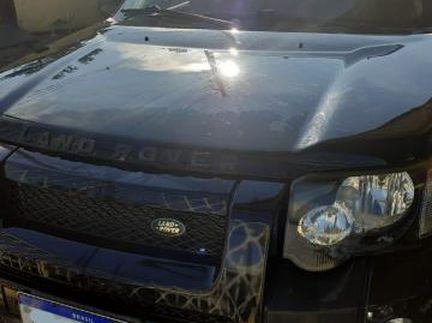 Land Rover FREELANDER - FREELANDER 4X4 1.8 16V