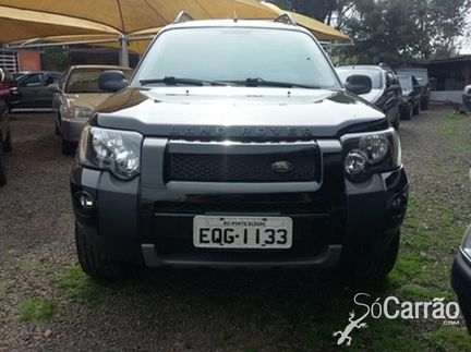 Land Rover DISCOVERY - DISCOVERY SE 4X4 3.0 SDV6 AT