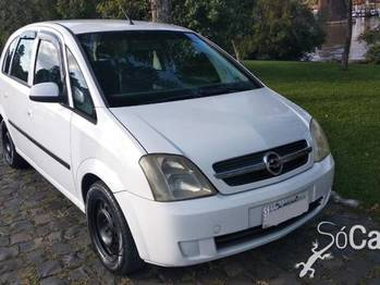 GM - Chevrolet MERIVA JOY 1.8 8V