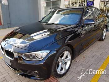 BMW 320iA Modern/Sport TB 2.0/A.Flex 16V