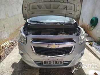 GM - Chevrolet SPIN LT 1.8