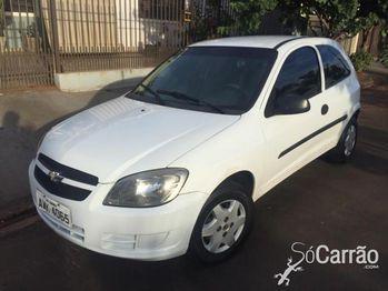 GM - Chevrolet 1.0/ Super 1.0 MPFI VHC 8v