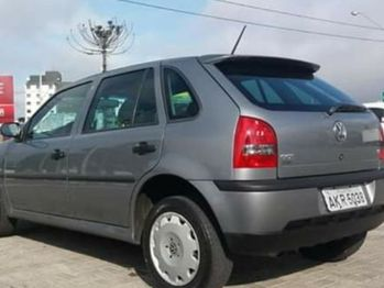 Volkswagen GOL POWER 1.6 4P