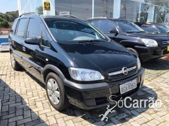 GM - Chevrolet ZAFIRA CONFORT