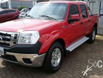 Ford XLT 3.0 PSE 163cv 4x4 CD TB