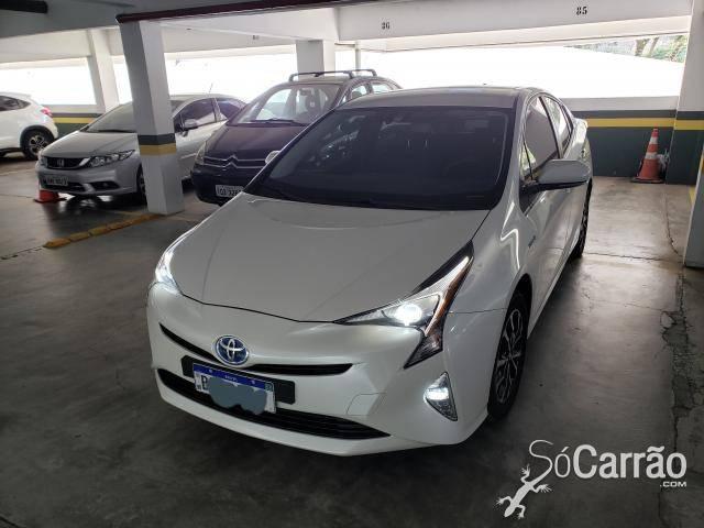 Toyota HYBRID 1.8 16V