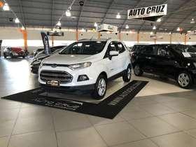 Ford NEW ECOSPORT - new ecosport TITANIUM 2.0 16V AT6