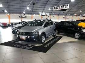 Volkswagen CROSSFOX - crossfox G2 1.6 8V