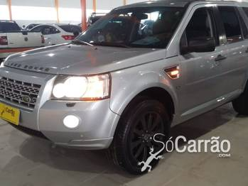 Land Rover freelander 2 HSE 4X4 3.2 V6 I6 AT