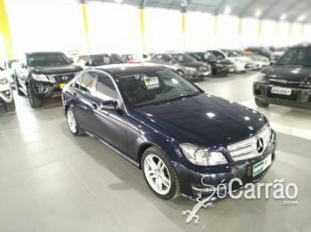 Mercedes C 200 AVANTGARDER 1.8