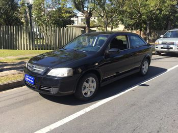 GM - Chevrolet ASTRA HATCH ADVANTAGE 2P
