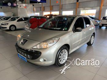 Peugeot 207 XS 1.6 16V 5P