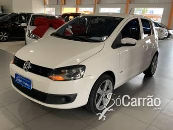 Volkswagen FOX TREND 1.0 4P