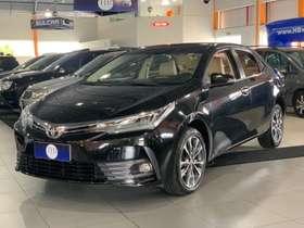 Toyota COROLLA - corolla ALTIS 2.0 16V AT