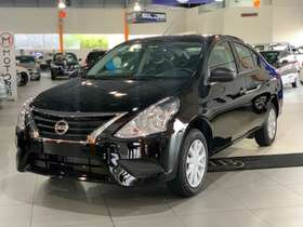 Nissan VERSA V-DRIVE - versa v-drive 1.0 12V