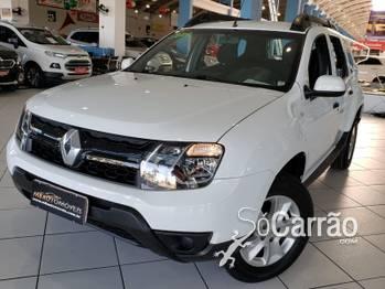 Renault Duster Expression 1.6 Hi-Flex 16V