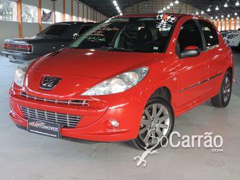 Peugeot 207 HB XS A