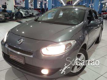 Renault FLUENCE DYNAMIQUE 2.0 16V CVT HIFLEX