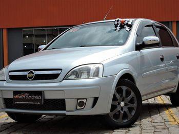 GM - Chevrolet CORSA HATCH MAXX 1.4 4P