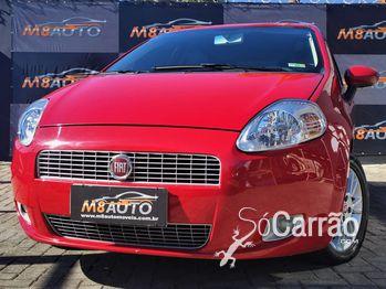 Fiat punto ELX(Creative2) 1.4 8V