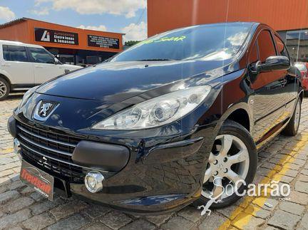 Peugeot 307 - 307 PRESENCE(Pack) 1.6 16V
