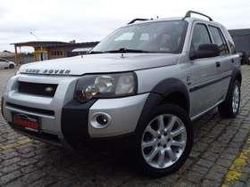 Land Rover FREELANDER - freelander HSE 4X4 2.5 V6 AT