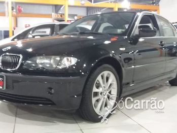 BMW 325ia PROTECTION 2.5 24V
