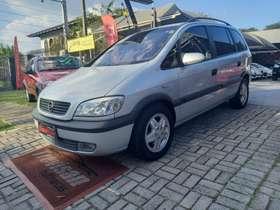 GM - Chevrolet ZAFIRA - zafira CD 2.0 8V