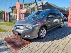Honda CITY - city LX 1.5 16V MT