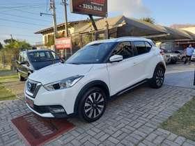 Nissan KICKS - kicks SL NAC 1.6 16V CVT