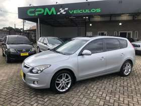 Hyundai I30 CW - i30 cw GLS 2.0 16V AT