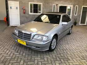 Mercedes C 280 - c 280 CLASSIC 2.8 V6