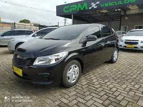GM - Chevrolet ONIX - onix LT 1.0 8V SPE/4