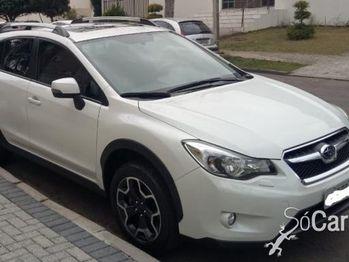 Subaru 2.0/2.0 S 16V 4x4