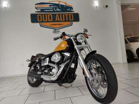 Harley Davidson DYNA - dyna DYNA LOW RIDER
