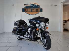 Harley Davidson ELECTRA GLIDE - electra glide ELECTRA GLIDE CLASSIC FLHTCI 1690cc