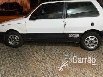 Fiat UNO R 1.6