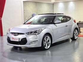 Hyundai VELOSTER - veloster (Top) 1.6 16V AT