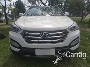 Hyundai GRAND SANTA FE GLS 4WD V6 3.3