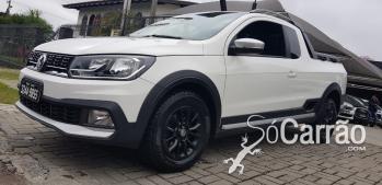 Volkswagen SAVEIRO CROSS CABINE ESTENDIDA 1.6 16V